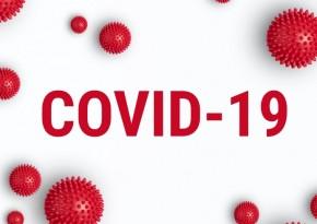 COVID-19-ის უახლესი სტატისტიკა