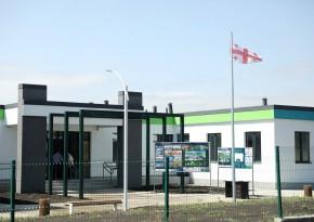 წალკის მუნიციპალიტეტში თანამედროვე სტანდარტების საჯარო სკოლა აშენდა